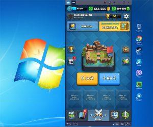Скачать Clash Royale на компьютер с установкой в Windows 7, 10, 8, XP