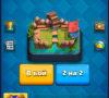 главный экран с примером взломанной игры